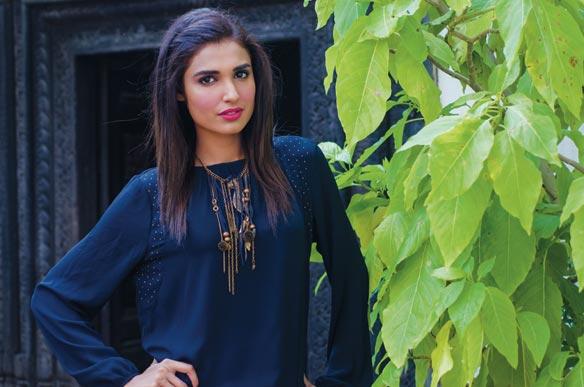interview  amna ilyas