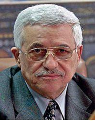 Mahmoud Abbas. Photograph: AFP