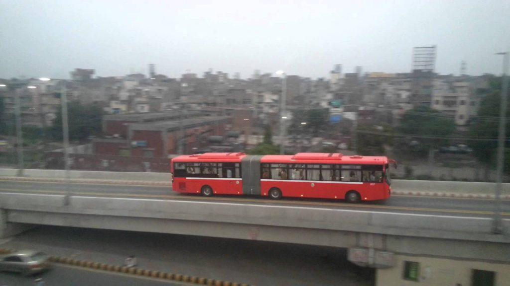 metro-bus
