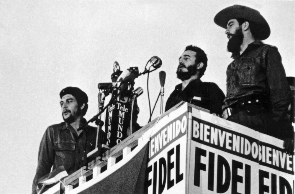 FILES-CUBA-CASTRO-POLITICS-GOVERNMENT