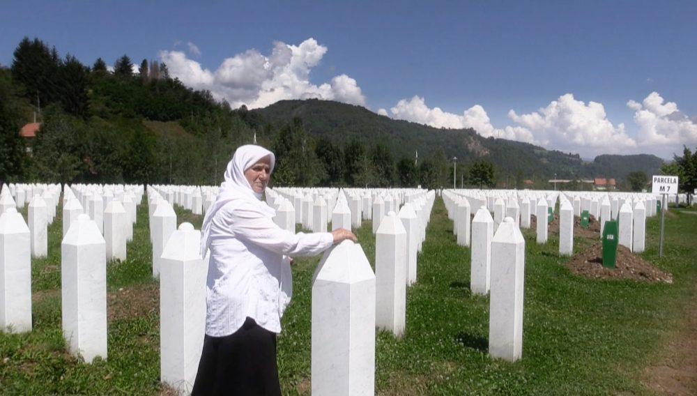 hatidza-mehmedovic-who-lost-her-husband-sons-and-brothers-in-the-srebrenica-genocide-in-the-srebrenica-genocide-memorial-bosnia-herzegovina