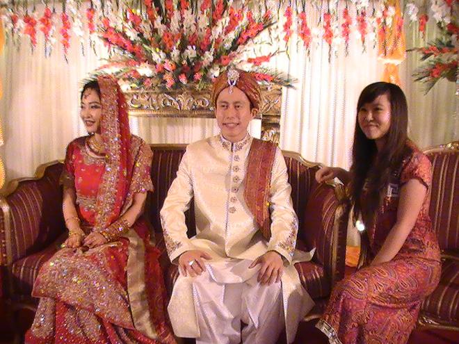 Dating pakistan chinese