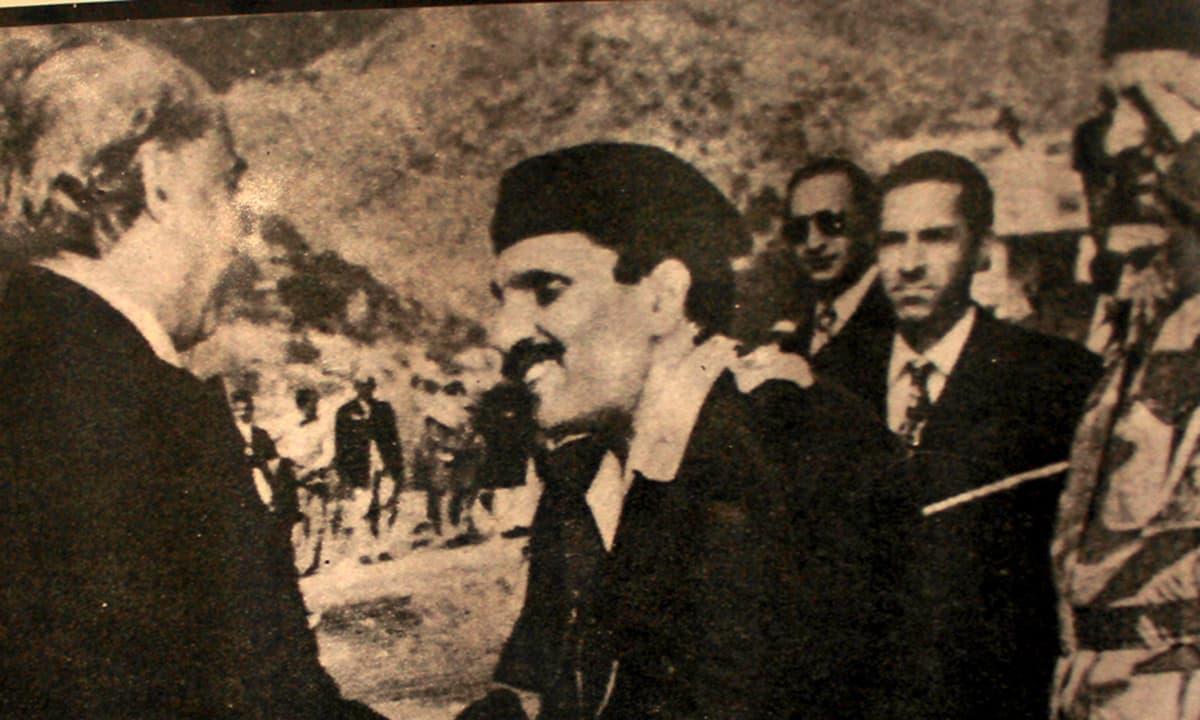 Resultado de imagen de zia ul haq taliban