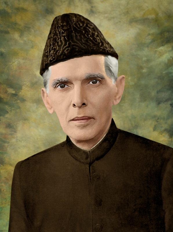 the life and times of muhammad ali jinnah Eminent scholar professor dr akbar s ahmad also spoke on the life and  achievements of quaid-e-azam muhammad ali jinnah he talked.