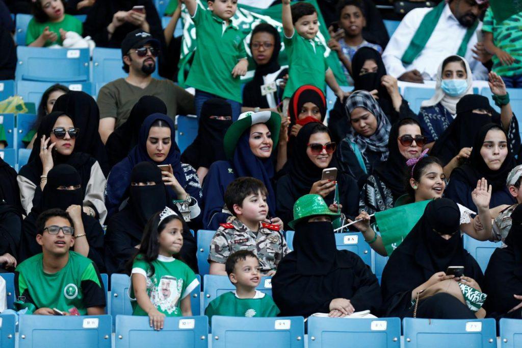 learning english difficulties in saudi arabia