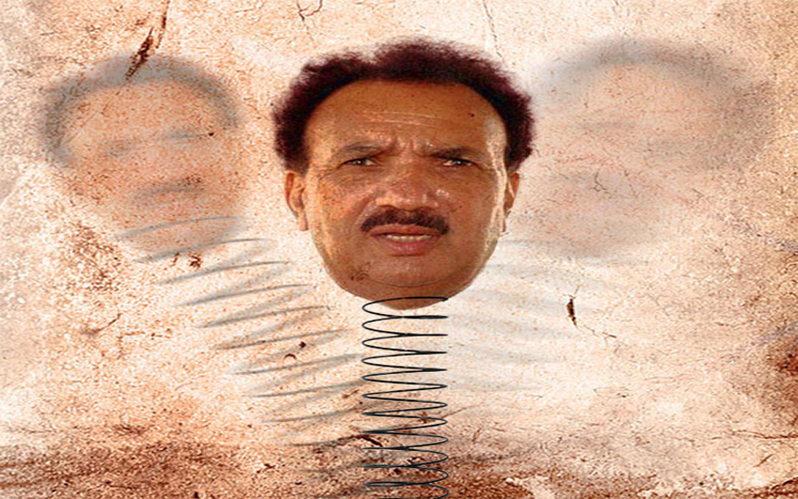 Rehman Malik versus The voices in his head