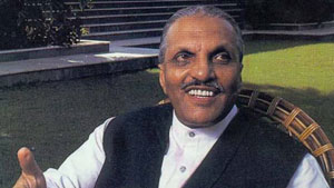 General Zia-ul-Haq: The most allied ally.