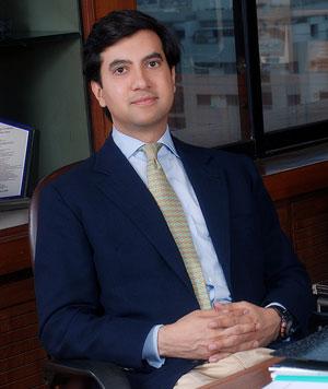 Profile: Ali Siddiqui | Newsline