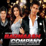badmaash-company