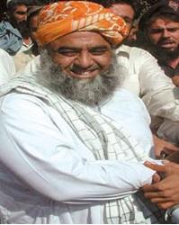 Fazlur Rehman. Photo: AFP/File