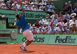 nadal-serves-french-open-2011