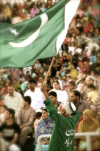 wagah-border-pakistan-flag