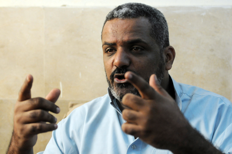 Zafar Baloch