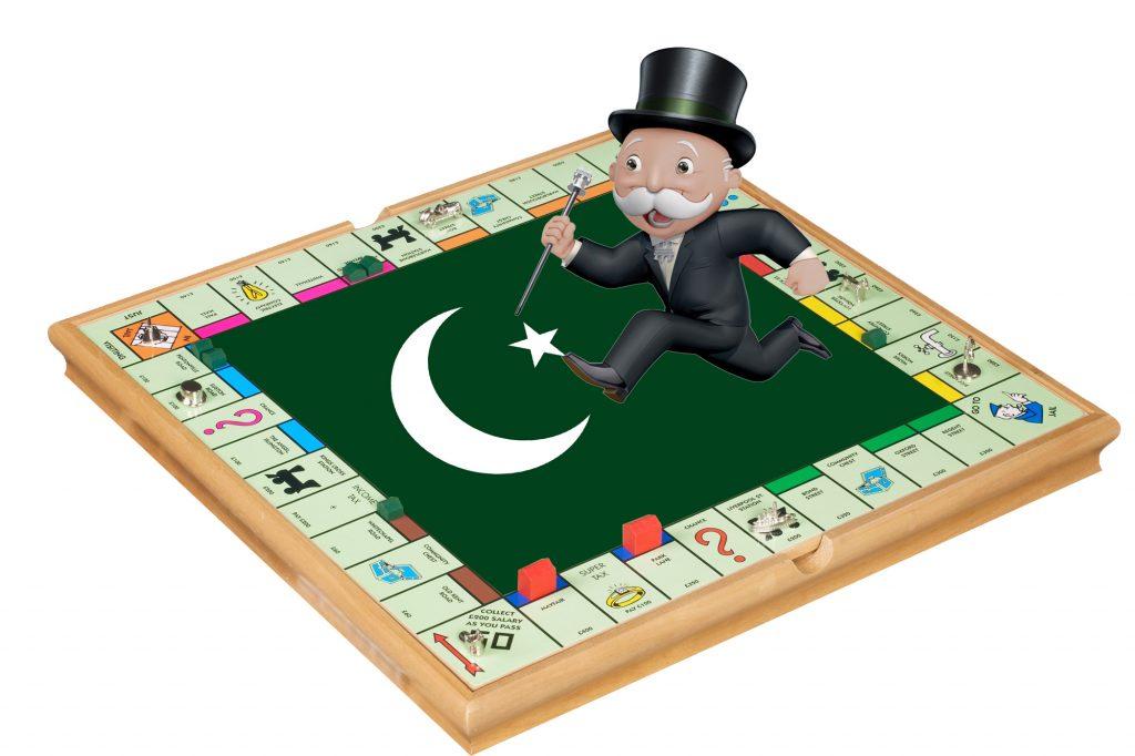 Pak.monopoly
