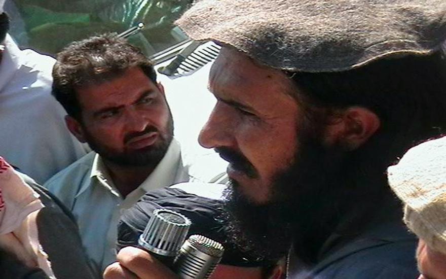 Bone of contention: Maulvi Faqir Mohammed