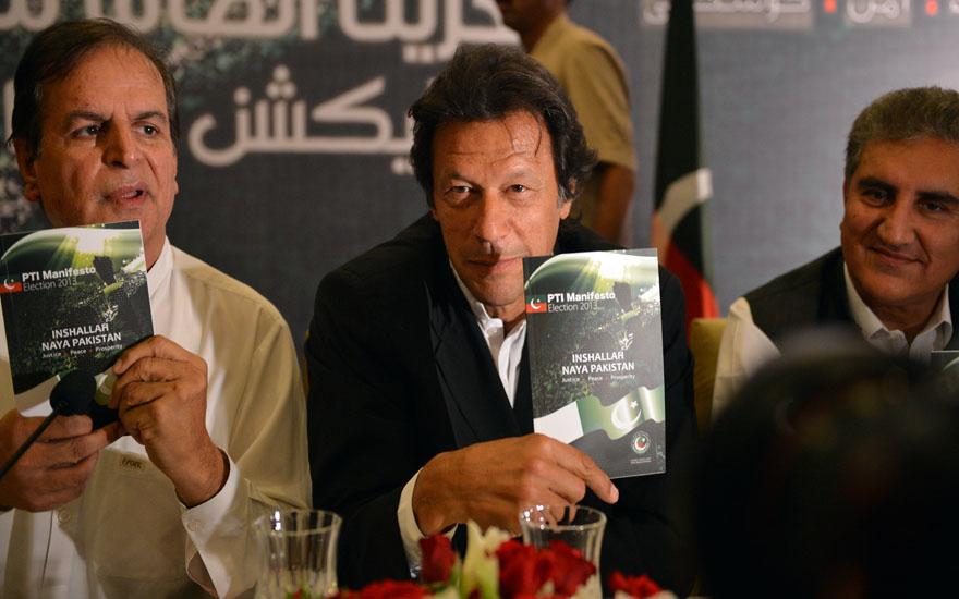 PAKISTAN-UNREST-VOTE-POLITICS-KHAN