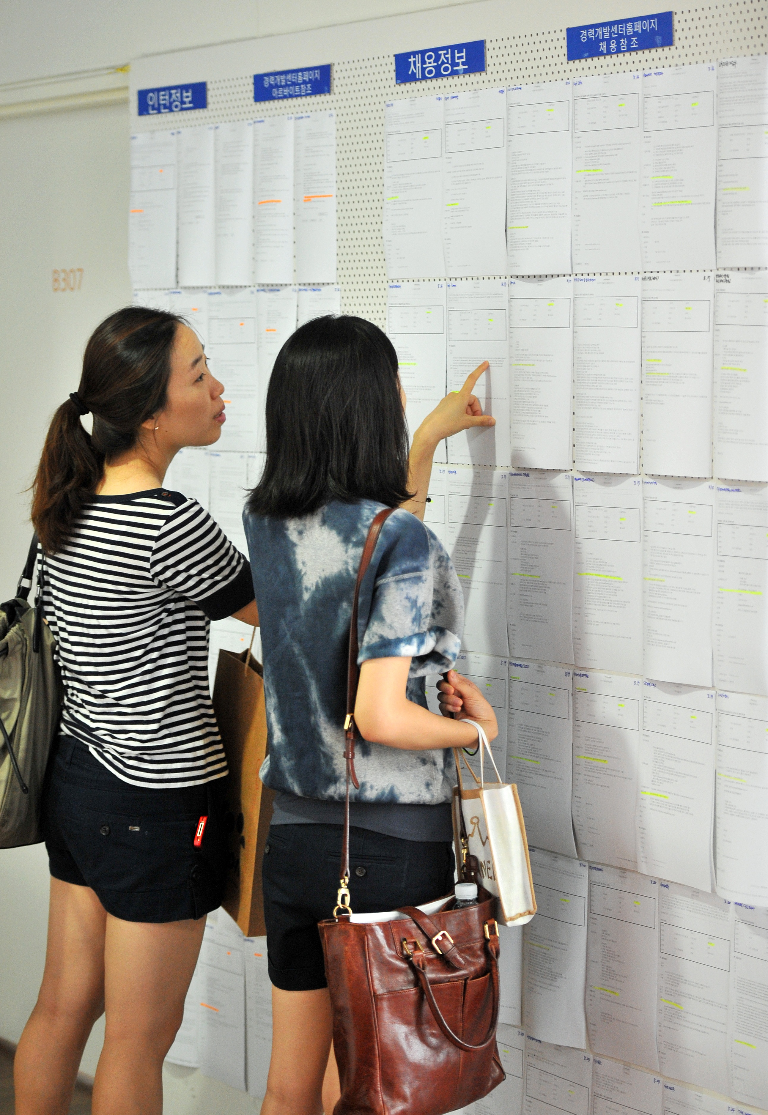 SKOREA-LIFESTYLE-ASIA-EDUCATION-GRADUATES