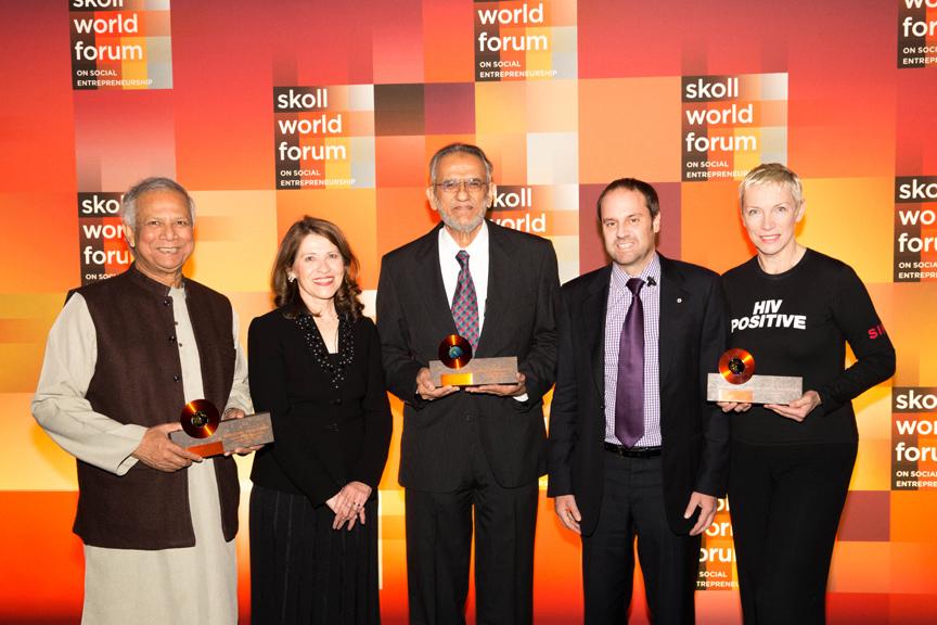 Chhapra-Skoll-Award