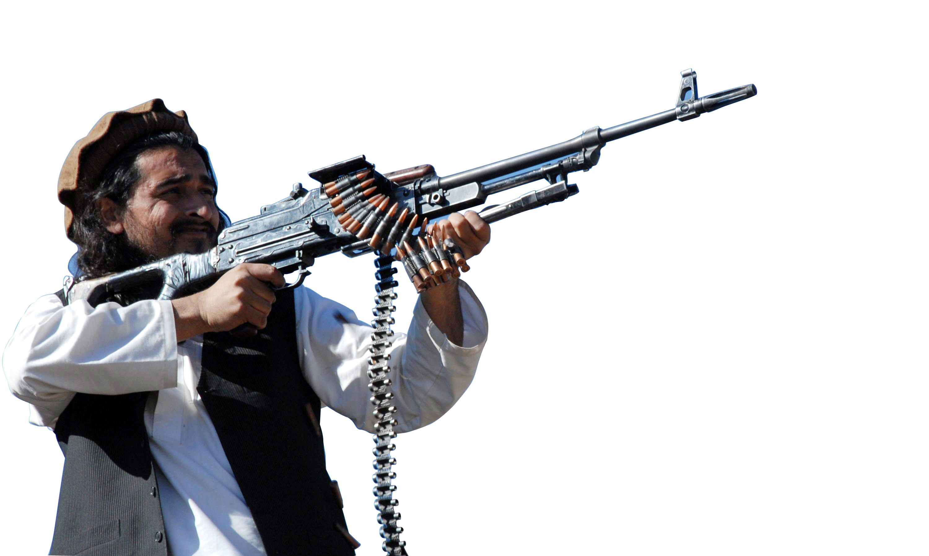 FILES-PAKISTAN-UNREST-NORTHWEST-TALIBAN