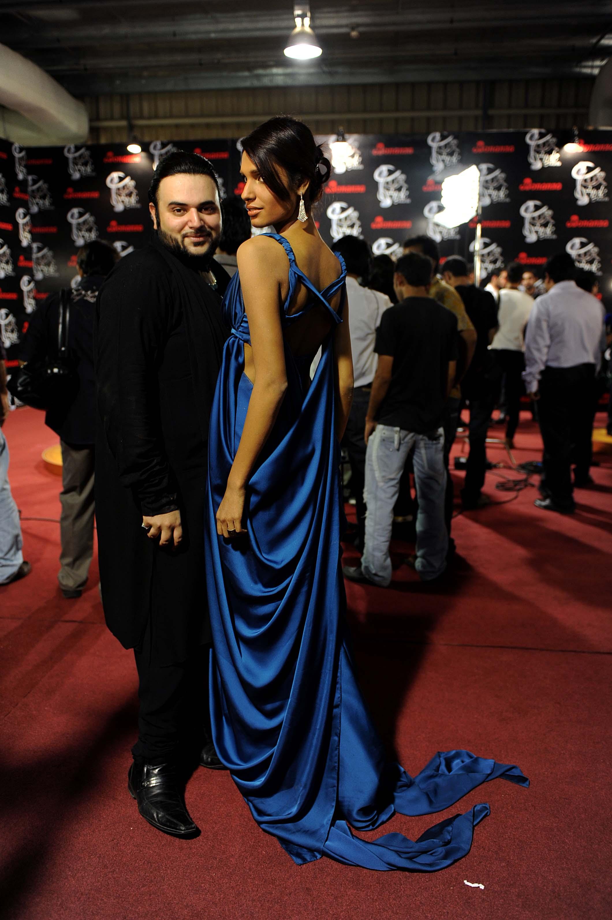 Fahad Husaina and amna ilyas (2)
