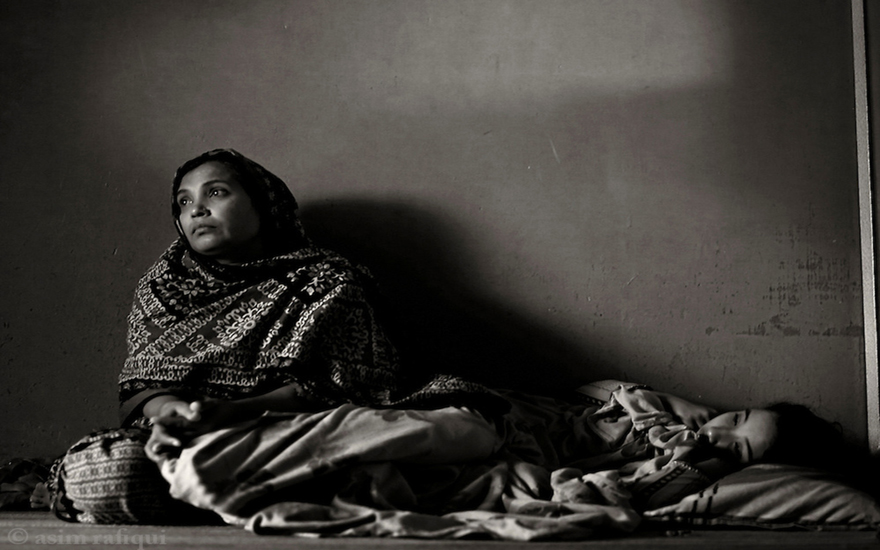 Victim: Farhan Zaheer Survivor: Mohammed Zaheer, Shahnaz Zaheer and other family (Imran, Farah, Rahima, Dua, Fatima, Asma)