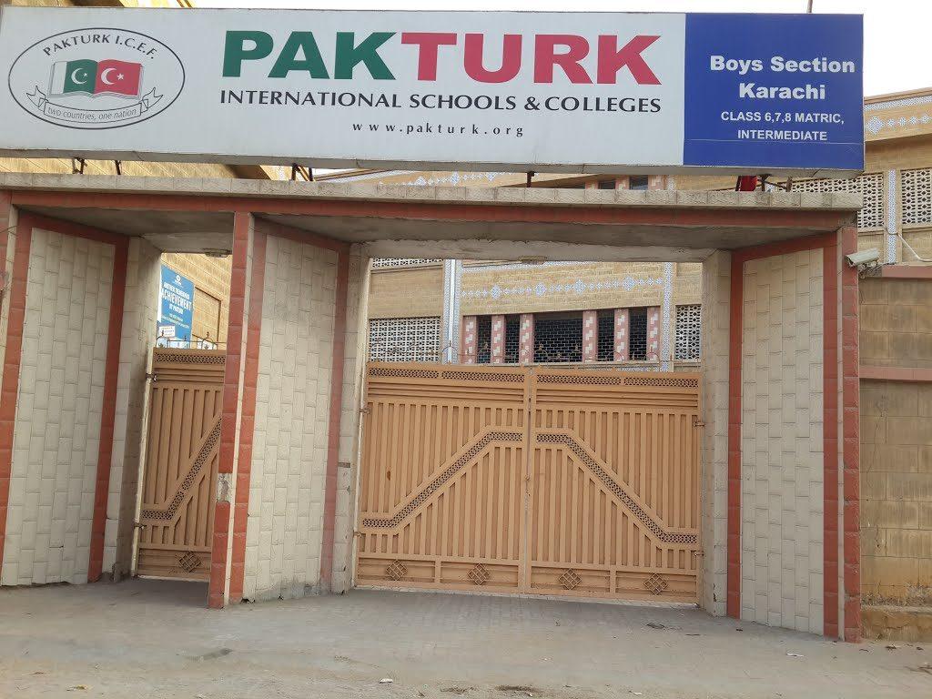 pakturk-karachi