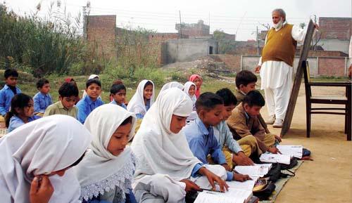 primary-education