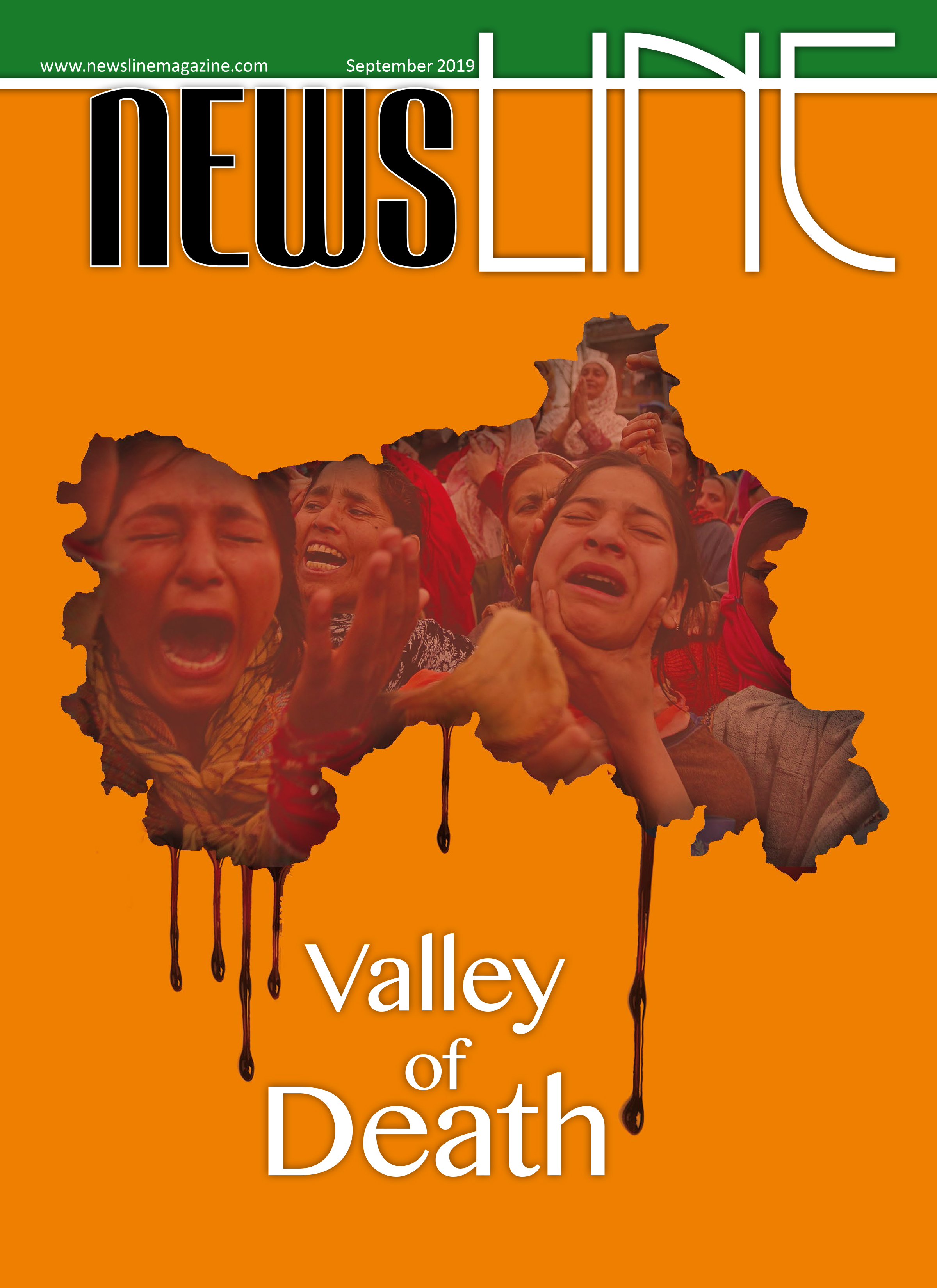 Newsline | Your Hotline to Pakistan