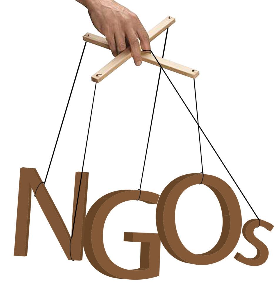 Stifling the NGOs | Newsline